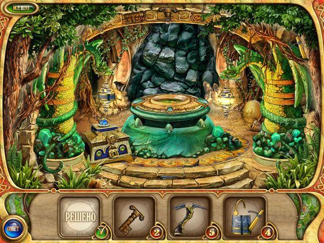 Скриншоты elements